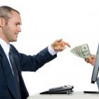 Заявка на потребительский кредит через Интернет