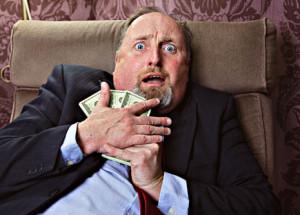 Чего боятся владельцы кредиток