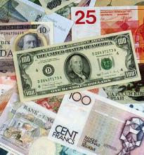7 интересных фактов о деньгах