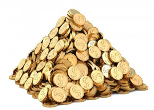 Финансовые пирамиды.